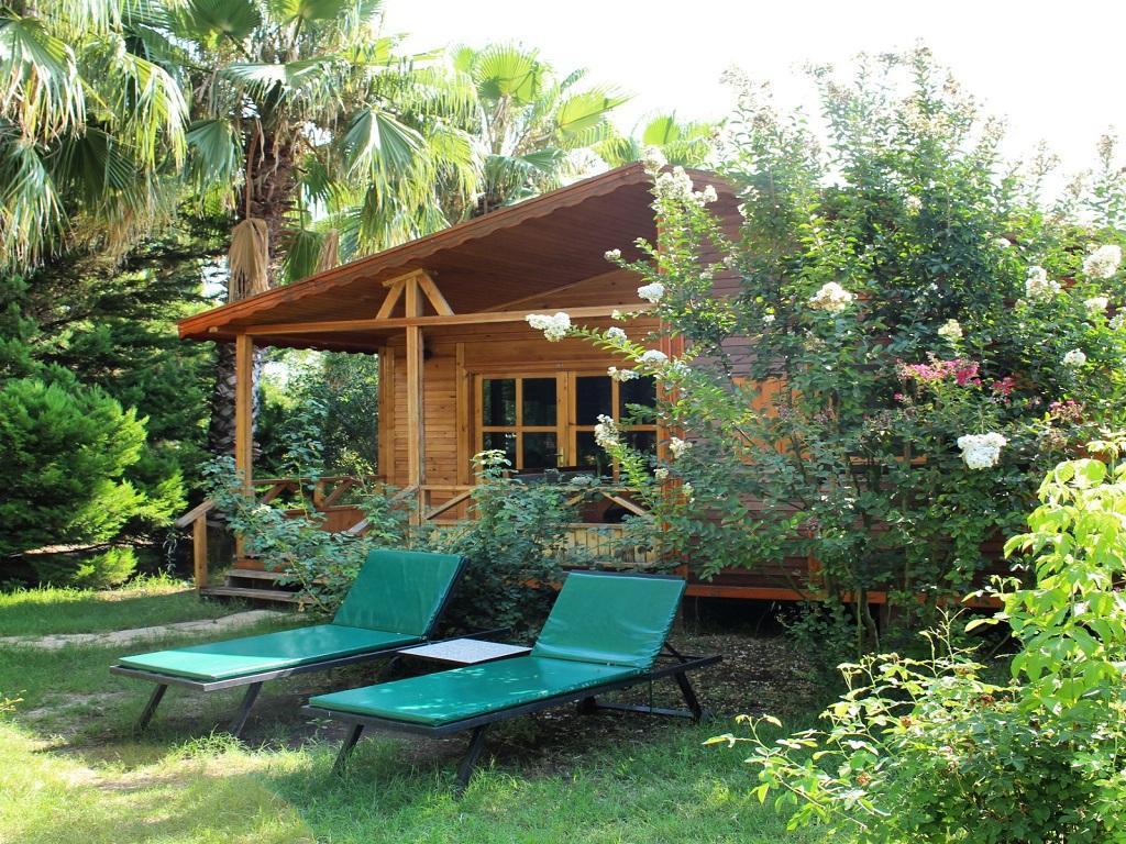 Ferienhaus Sibermond romantisch und ruhig