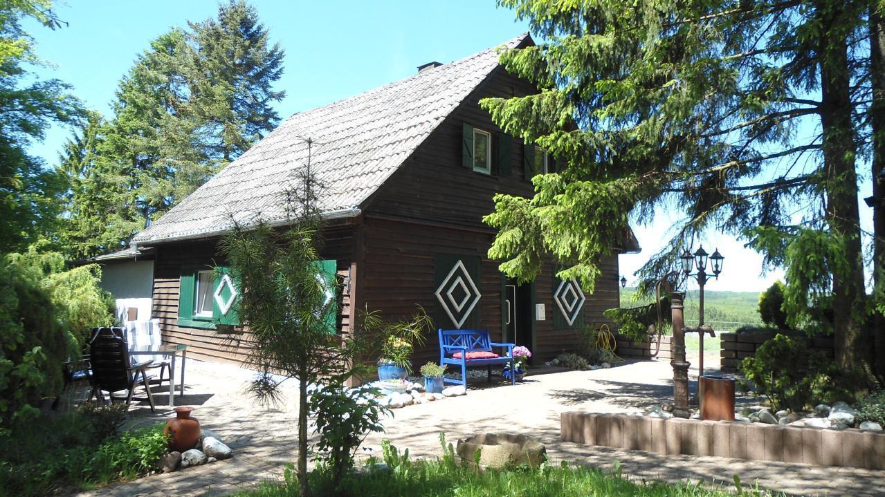 Ferienhaus in Alleinlage, modern,Familien bis 6 Pe  in Deutschland