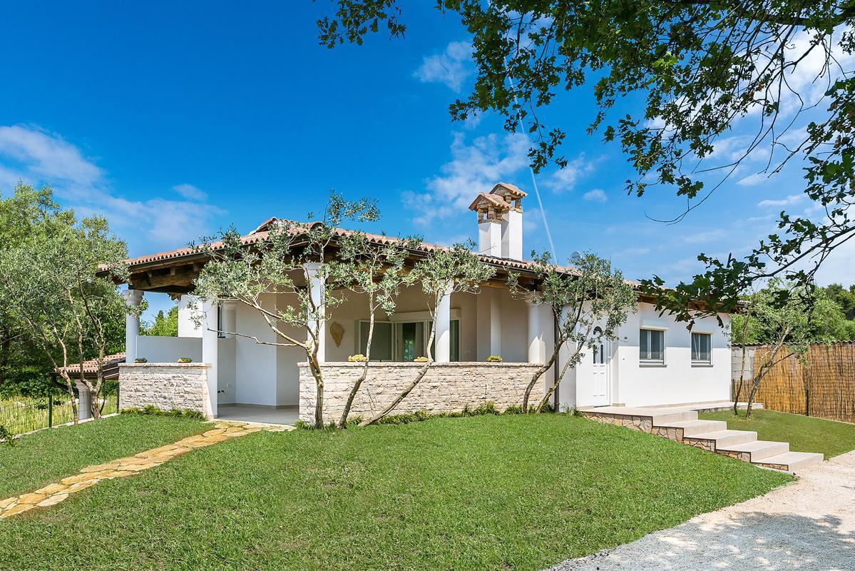 Ferienhaus für 10 Personen ca. 140 m² in  in Kroatien