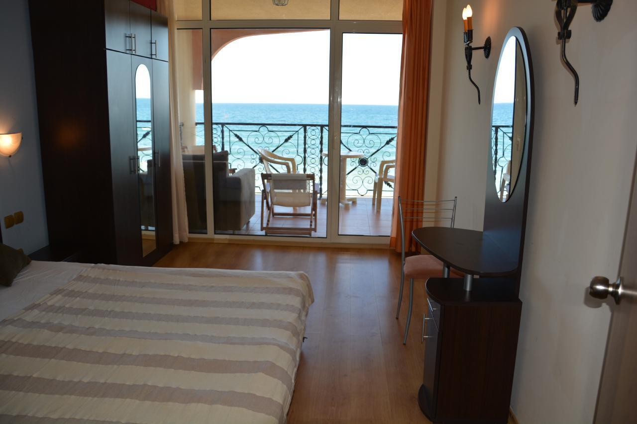 Atrium Beach B204 Apartment 6 personen