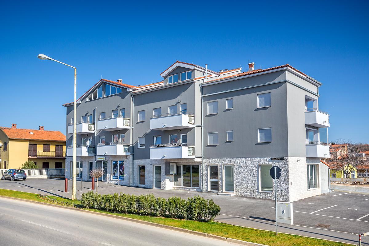 Ferienwohnung für 4 Personen ca. 50 m² i  in Kroatien