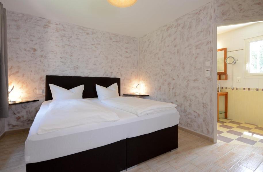 Das Weiße Schlafzimmer