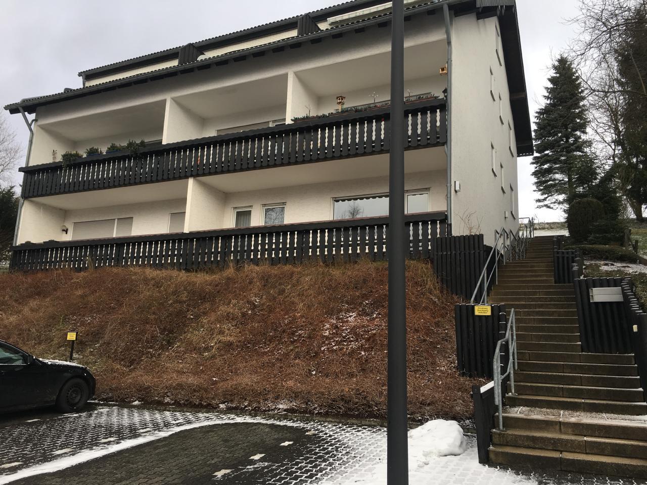 Ferienwohnung ?Berg- und Seeblick? in Winterberg N  in Deutschland
