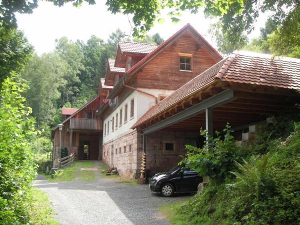 """Villa """"Lucia""""  in Deutschland"""