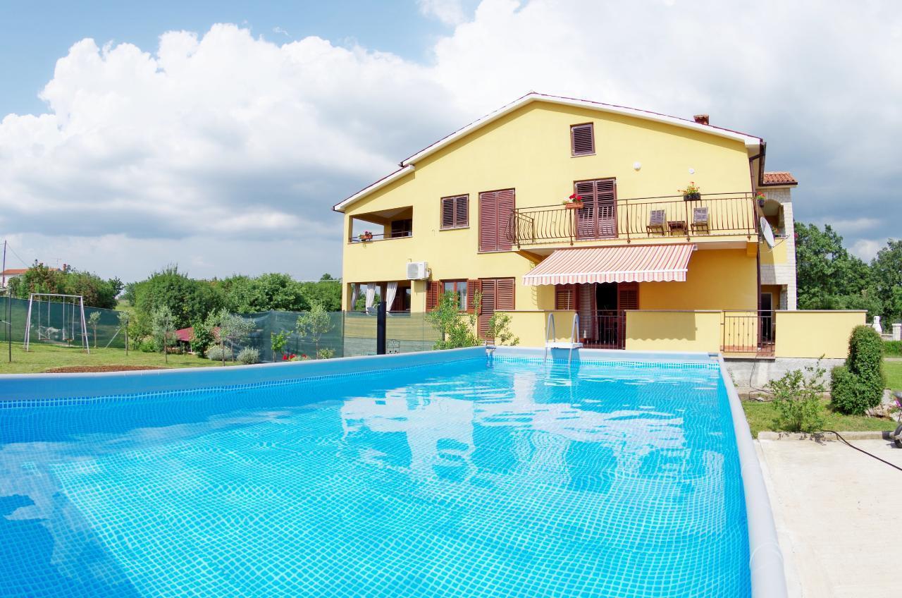 Ferienwohnung für 8 Personen ca. 160 m²   in Kroatien