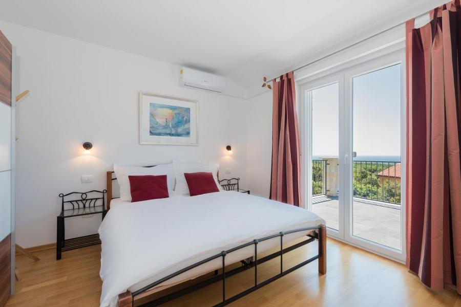 Ferienhaus Villa Diminici - der Zauber Istriens : Wohlfühlen und Entspannen in stilvollem Ambiente mi (2450306), Diminici, , Istrien, Kroatien, Bild 22