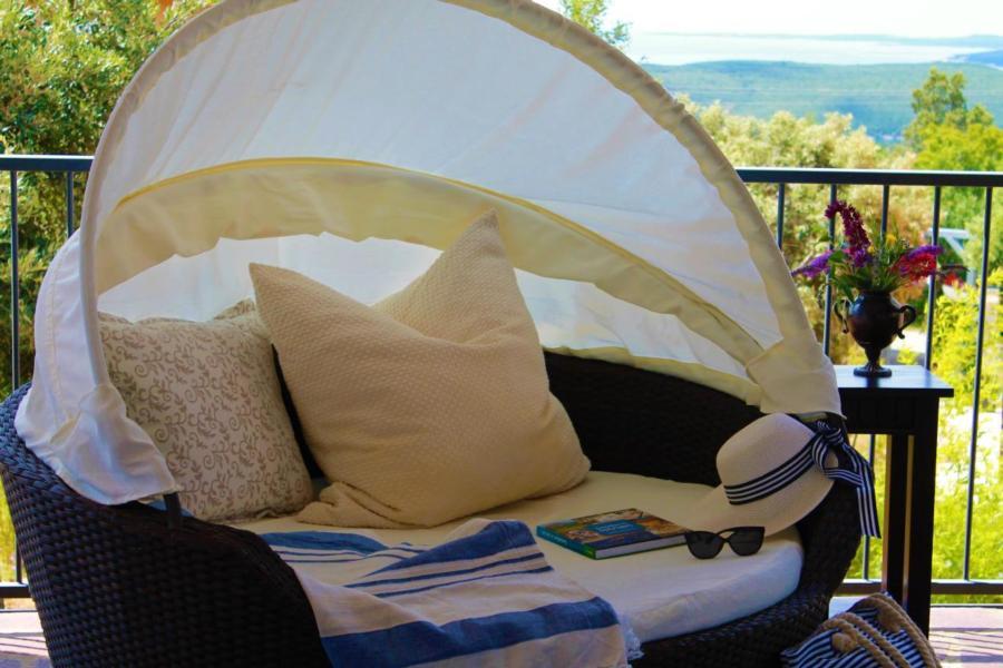 Ferienhaus Villa Diminici - der Zauber Istriens : Wohlfühlen und Entspannen in stilvollem Ambiente mi (2450306), Diminici, , Istrien, Kroatien, Bild 10