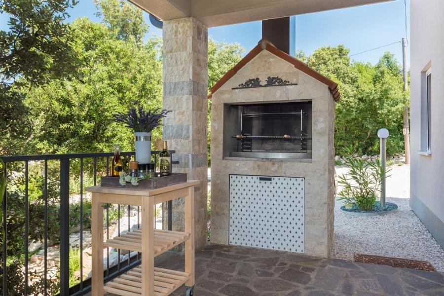 Ferienhaus Villa Diminici - der Zauber Istriens : Wohlfühlen und Entspannen in stilvollem Ambiente mi (2450306), Diminici, , Istrien, Kroatien, Bild 11