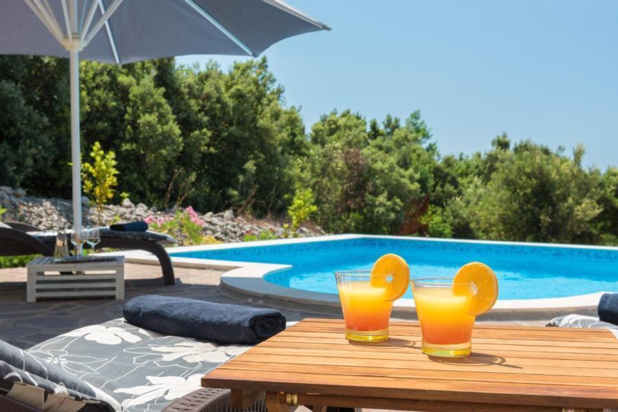 Ferienhaus Villa Diminici - der Zauber Istriens : Wohlfühlen und Entspannen in stilvollem Ambiente mi (2450306), Diminici, , Istrien, Kroatien, Bild 4