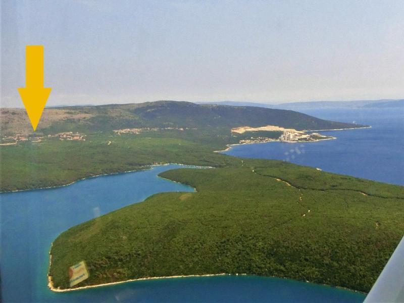 Ferienhaus Villa Diminici - der Zauber Istriens : Wohlfühlen und Entspannen in stilvollem Ambiente mi (2450306), Diminici, , Istrien, Kroatien, Bild 32