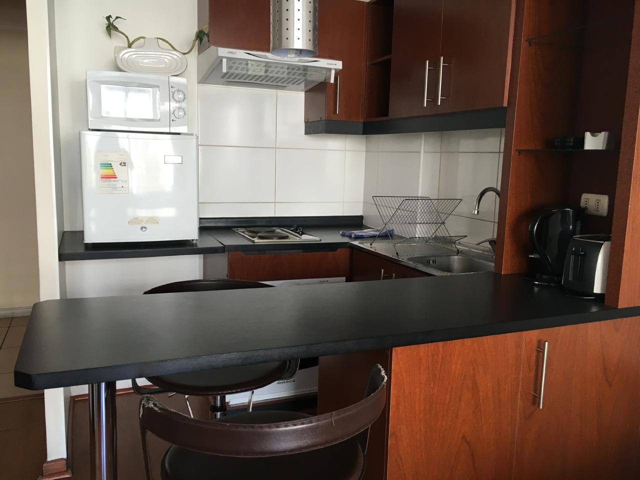 Apartamento Twin  in Südamerika
