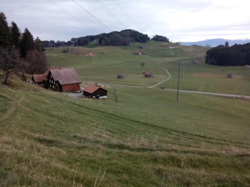 Ferienhaus Ferien in der Vogelherd (2590717), Wolfhalden, Appenzellerland, Ostschweiz, Schweiz, Bild 21