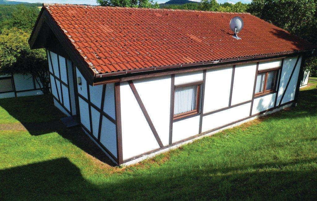 Ferienhaus / Bungalow 9 neu renoviert für 4-6   Rhön Spessart