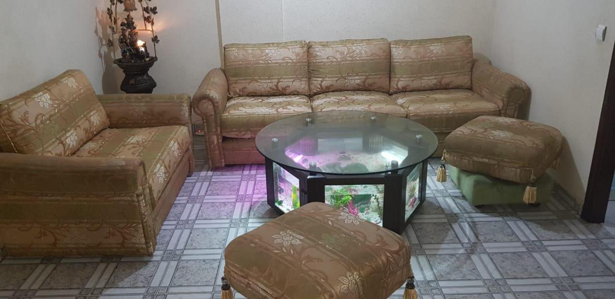 Schöne 2-Zimmer-Wohnung im Herzen von Casablanca mit moderner ...