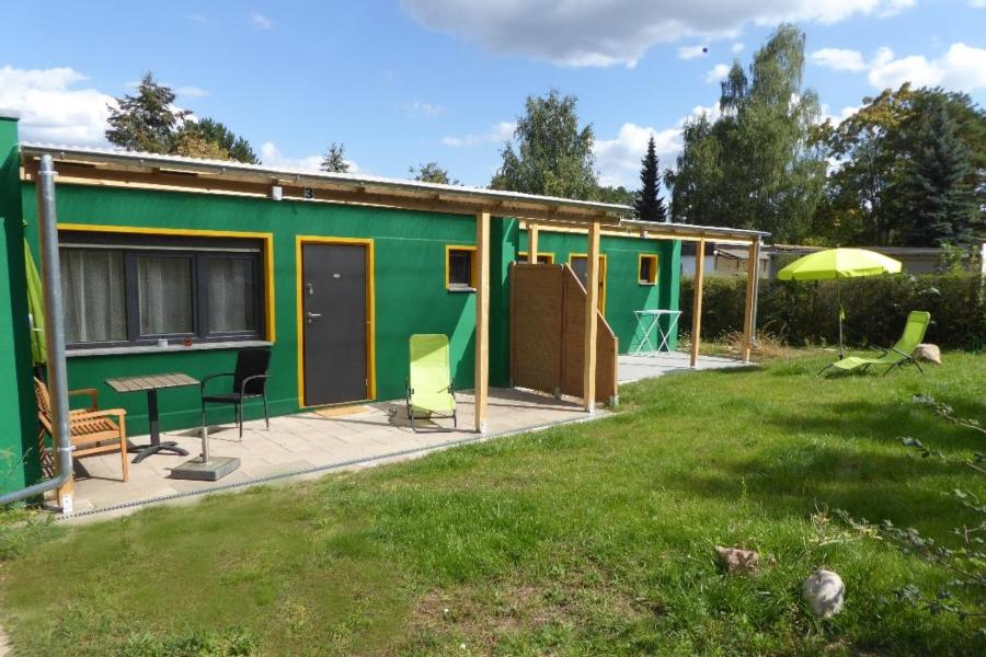 Casa Kallinchen Studio 4 Bungalow