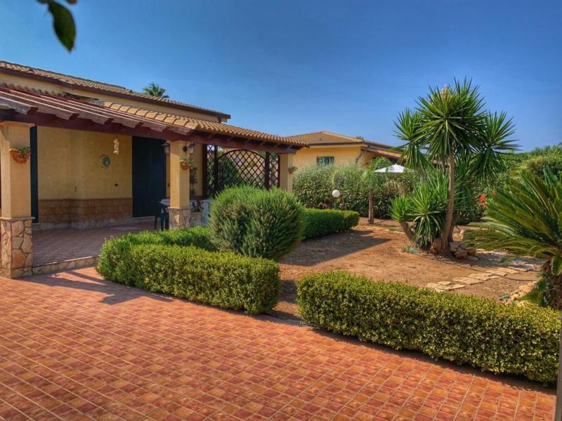 Maison de vacances Villa Plumeria House kostenlose Wi-Fi kostenlose Parkplätze (2680612), Campofelice di Roccella, Palermo, Sicile, Italie, image 3