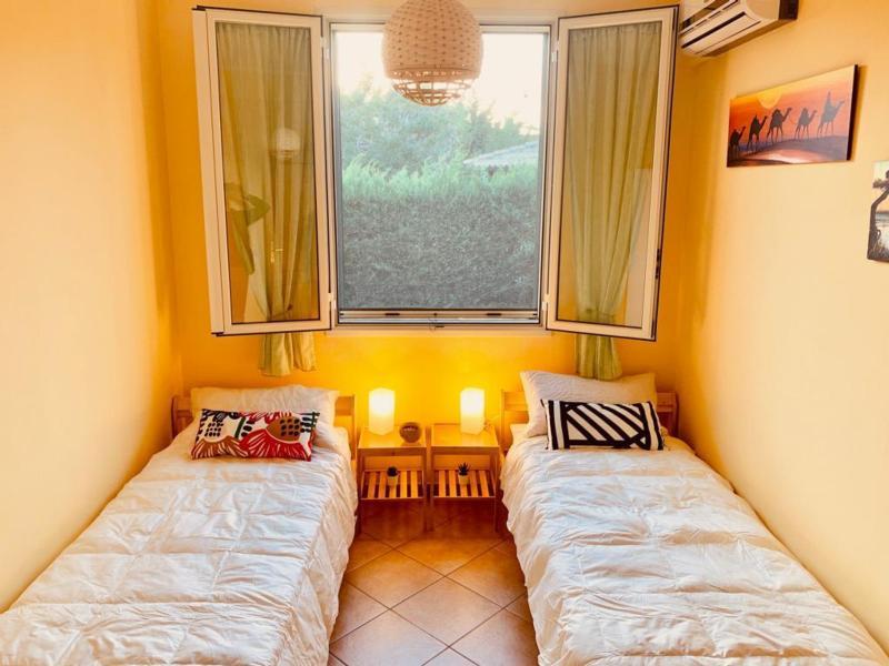 Maison de vacances Villa Plumeria House kostenlose Wi-Fi kostenlose Parkplätze (2680612), Campofelice di Roccella, Palermo, Sicile, Italie, image 15