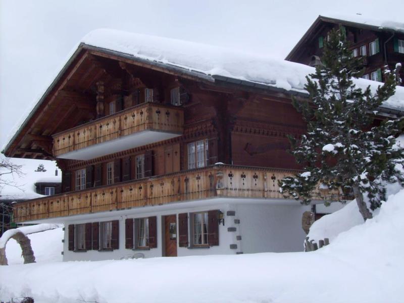Appartement de vacances Chessibach 2 Bett Wohnung (2691718), Grindelwald, Région de la Jungfrau, Oberland bernois, Suisse, image 12