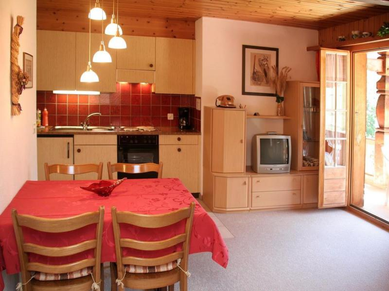Appartement de vacances Chessibach 2 Bett Wohnung (2691718), Grindelwald, Région de la Jungfrau, Oberland bernois, Suisse, image 2