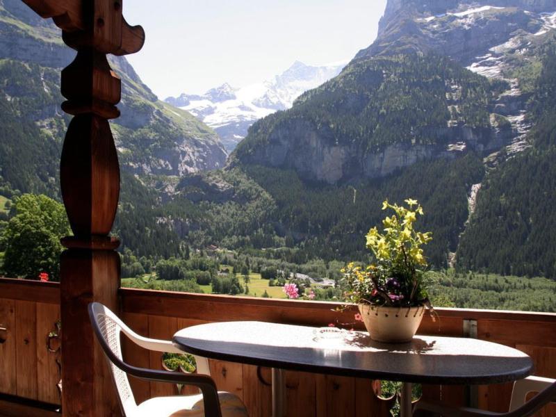 Appartement de vacances Chessibach 2 Bett Wohnung (2691718), Grindelwald, Région de la Jungfrau, Oberland bernois, Suisse, image 13