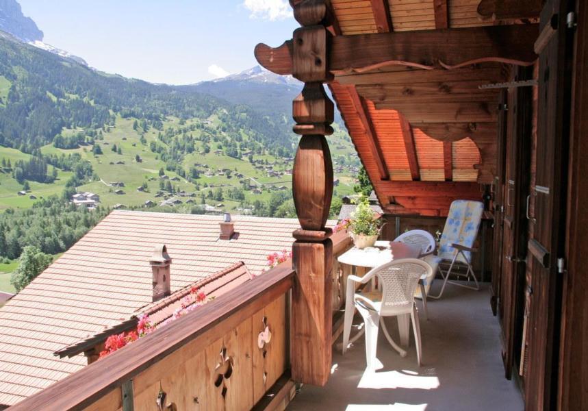 Appartement de vacances Chessibach 2 Bett Wohnung (2691718), Grindelwald, Région de la Jungfrau, Oberland bernois, Suisse, image 14