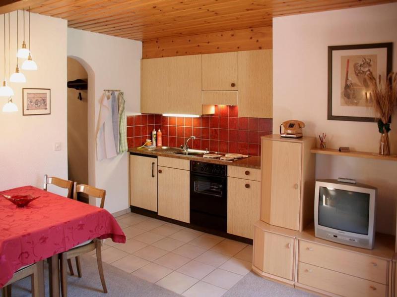 Appartement de vacances Chessibach 2 Bett Wohnung (2691718), Grindelwald, Région de la Jungfrau, Oberland bernois, Suisse, image 1