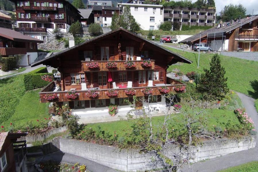 Appartement de vacances Chessibach 2 Bett Wohnung (2691718), Grindelwald, Région de la Jungfrau, Oberland bernois, Suisse, image 11