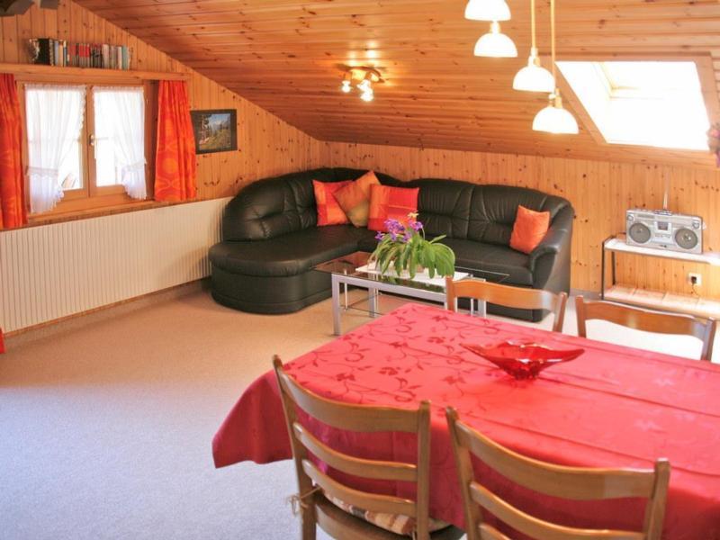 Appartement de vacances Chessibach 2 Bett Wohnung (2691718), Grindelwald, Région de la Jungfrau, Oberland bernois, Suisse, image 3
