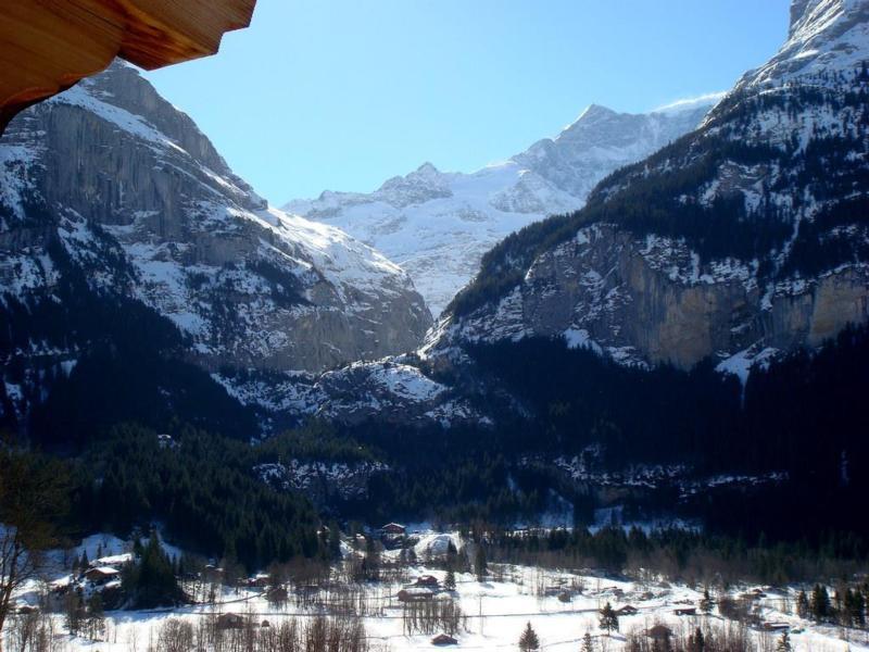 Appartement de vacances Chessibach 2 Bett Wohnung (2691718), Grindelwald, Région de la Jungfrau, Oberland bernois, Suisse, image 7