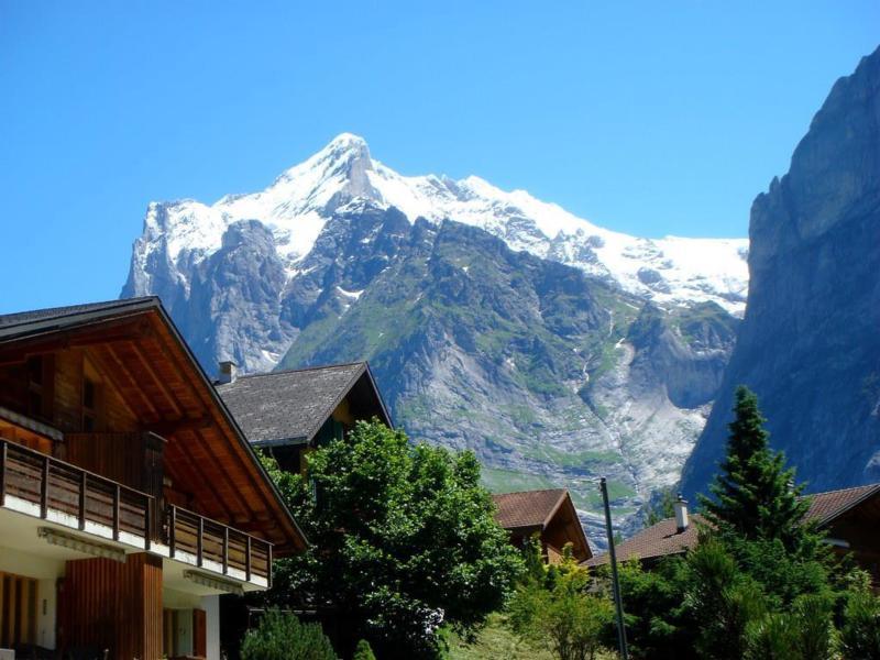 Appartement de vacances Chessibach 2 Bett Wohnung (2691718), Grindelwald, Région de la Jungfrau, Oberland bernois, Suisse, image 10