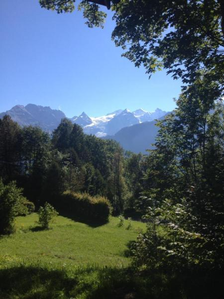 Maison de vacances Studeweidli 6-Bettwohnung (2691733), Hasliberg Hohfluh, Meiringen - Hasliberg, Oberland bernois, Suisse, image 8