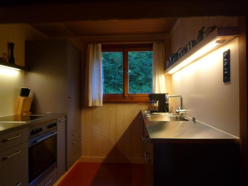 Maison de vacances Studeweidli 6-Bettwohnung (2691733), Hasliberg Hohfluh, Meiringen - Hasliberg, Oberland bernois, Suisse, image 6
