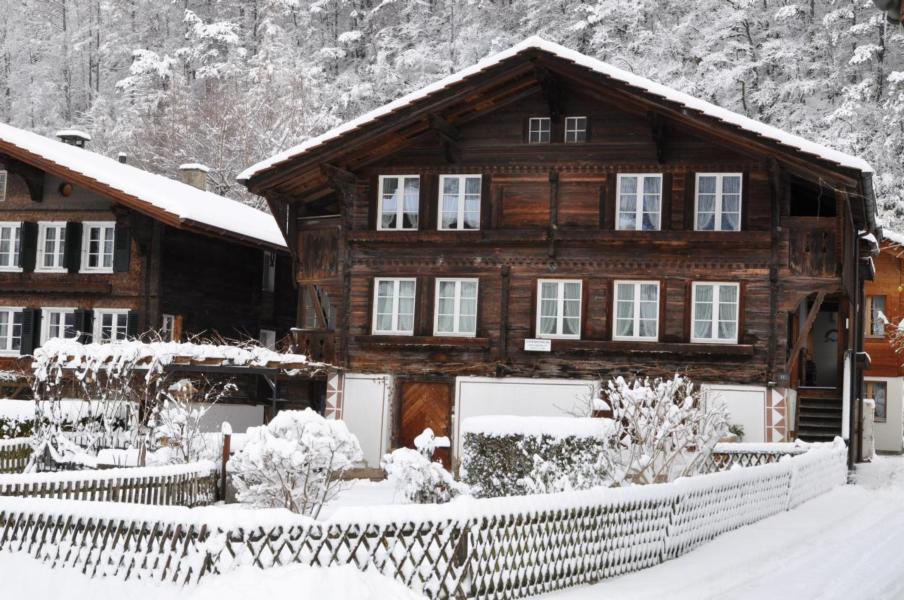 Holiday apartment Chalet Huber 6-Bettwohnung (2692244), Meiringen, Meiringen - Hasliberg, Bernese Oberland, Switzerland, picture 1