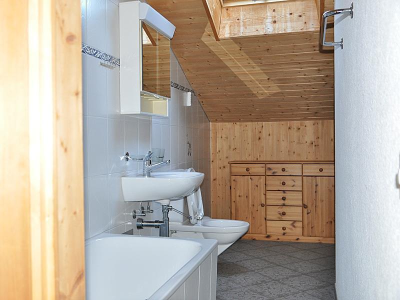 Holiday apartment Chalet Huber 6-Bettwohnung (2692244), Meiringen, Meiringen - Hasliberg, Bernese Oberland, Switzerland, picture 12