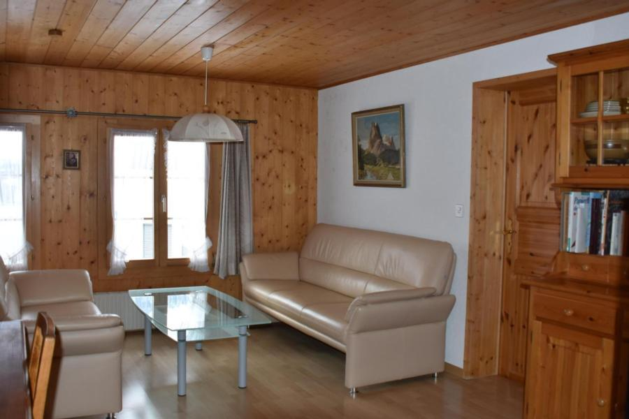 Holiday apartment Chalet Huber 6-Bettwohnung (2692244), Meiringen, Meiringen - Hasliberg, Bernese Oberland, Switzerland, picture 6