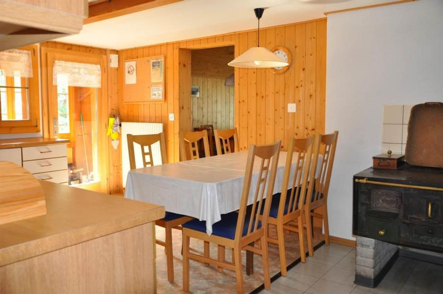 Holiday apartment Chalet Huber 6-Bettwohnung (2692244), Meiringen, Meiringen - Hasliberg, Bernese Oberland, Switzerland, picture 5