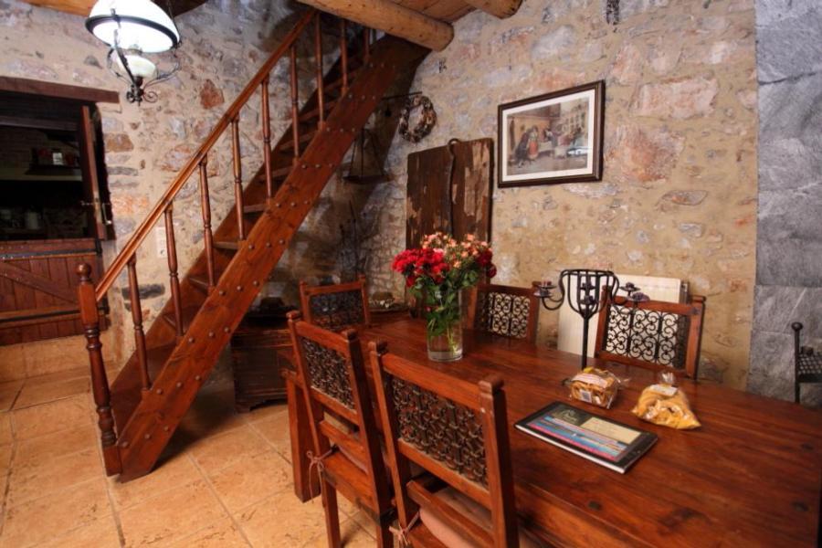 Ferienhaus Traditionelle Villa Askyfou (2700745), Chania, Kreta Nordküste, Kreta, Griechenland, Bild 9
