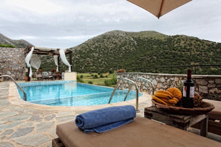 Ferienhaus Traditionelle Villa Askyfou (2700745), Chania, Kreta Nordküste, Kreta, Griechenland, Bild 4