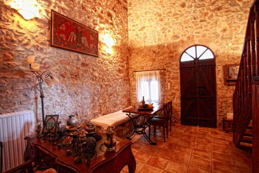 Ferienhaus Traditionelle Villa Askyfou (2700745), Chania, Kreta Nordküste, Kreta, Griechenland, Bild 10