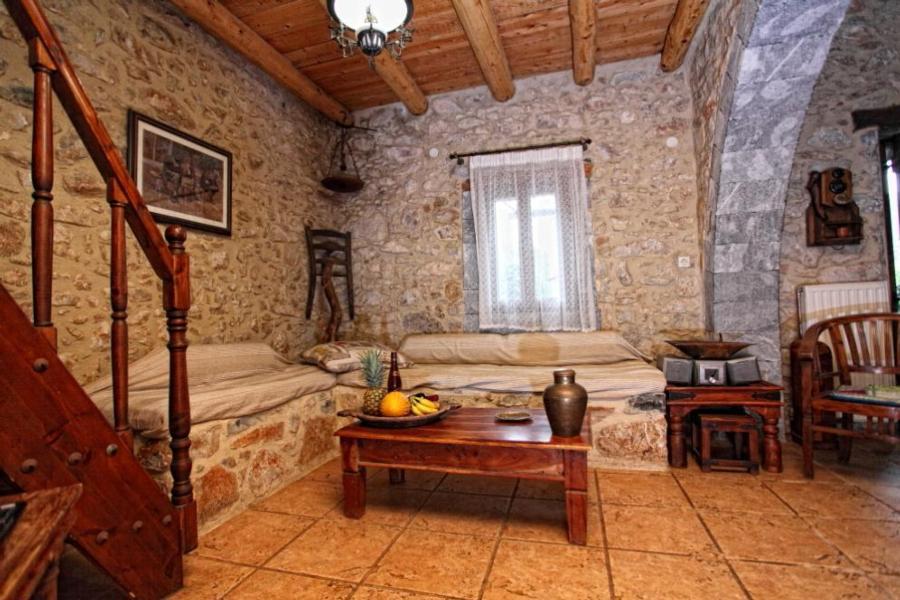 Ferienhaus Traditionelle Villa Askyfou (2700745), Chania, Kreta Nordküste, Kreta, Griechenland, Bild 11