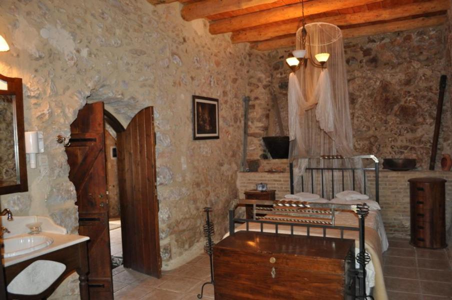 Ferienhaus Traditionelle Villa Askyfou (2700745), Chania, Kreta Nordküste, Kreta, Griechenland, Bild 8