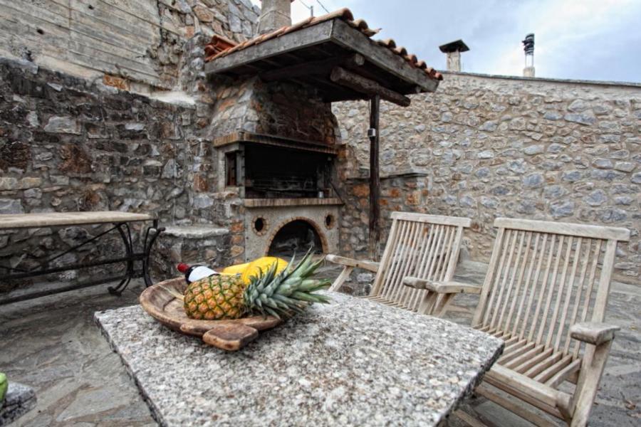 Ferienhaus Traditionelle Villa Askyfou (2700745), Chania, Kreta Nordküste, Kreta, Griechenland, Bild 5