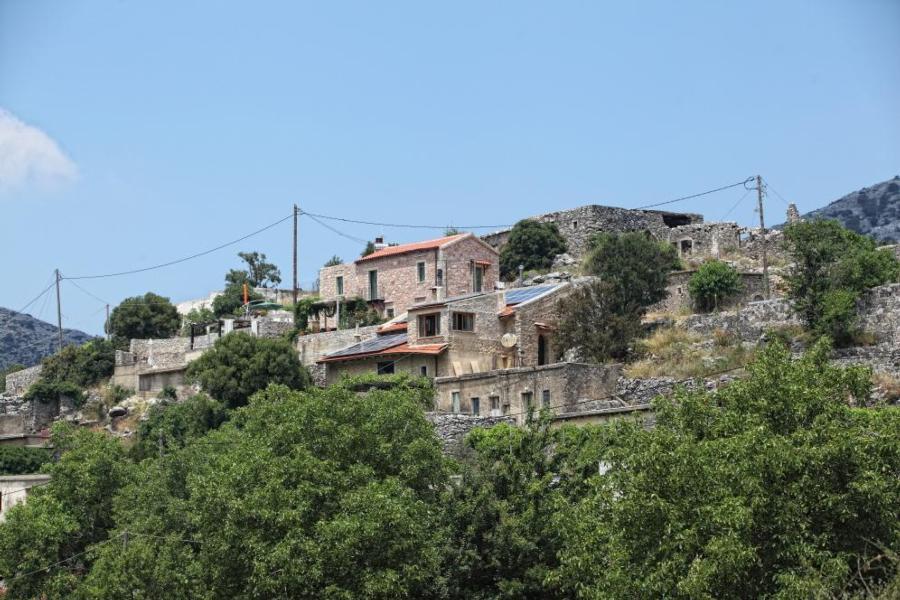 Ferienhaus Traditionelle Villa Askyfou (2700745), Chania, Kreta Nordküste, Kreta, Griechenland, Bild 20