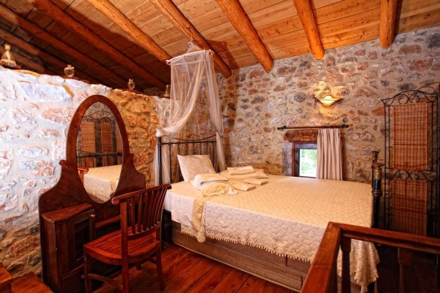 Ferienhaus Traditionelle Villa Askyfou (2700745), Chania, Kreta Nordküste, Kreta, Griechenland, Bild 13