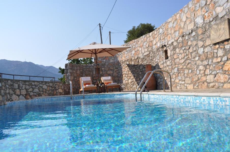Ferienhaus Traditionelle Villa Askyfou (2700745), Chania, Kreta Nordküste, Kreta, Griechenland, Bild 2