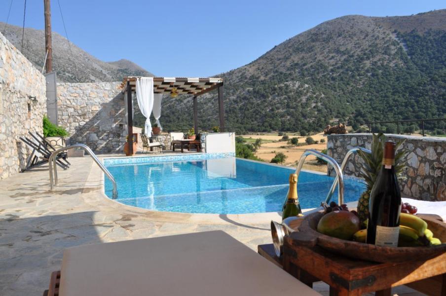 Ferienhaus Traditionelle Villa Askyfou (2700745), Chania, Kreta Nordküste, Kreta, Griechenland, Bild 3