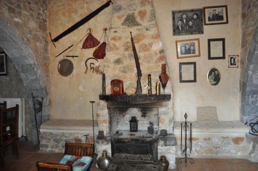 Ferienhaus Traditionelle Villa Askyfou (2700745), Chania, Kreta Nordküste, Kreta, Griechenland, Bild 7