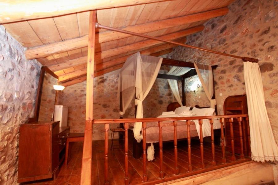 Ferienhaus Traditionelle Villa Askyfou (2700745), Chania, Kreta Nordküste, Kreta, Griechenland, Bild 14