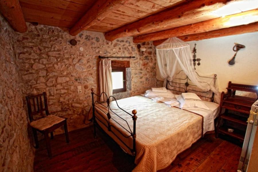 Ferienhaus Traditionelle Villa Askyfou (2700745), Chania, Kreta Nordküste, Kreta, Griechenland, Bild 12