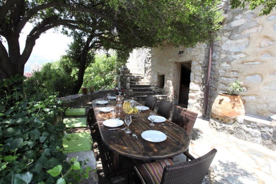 Ferienhaus Traditionelle Villa Askyfou (2700745), Chania, Kreta Nordküste, Kreta, Griechenland, Bild 18